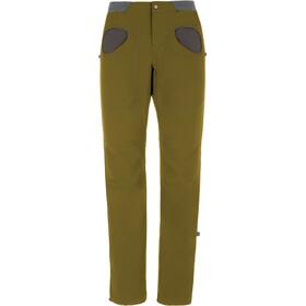 E9 Rondo Dump Miehet Pitkät housut , vihreä